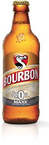 Bourbon 0,0% Maxx